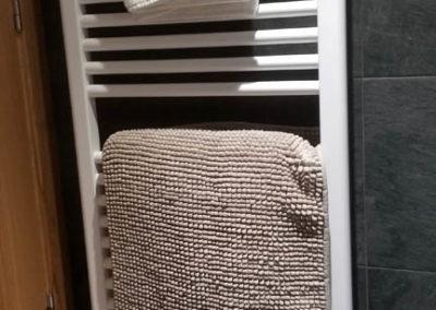 calienta toallas