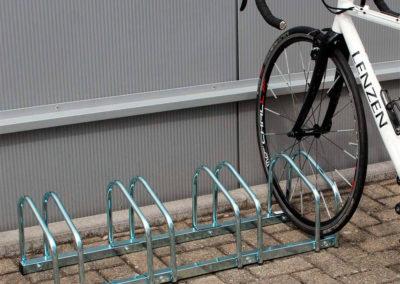 garaje bicicletas