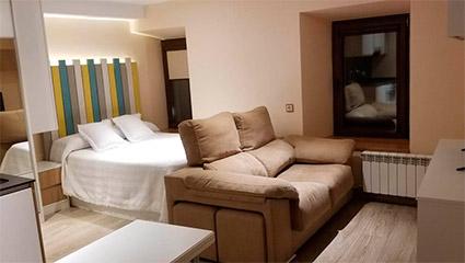 Apartamento O Forno