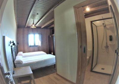 Habitaciones Privadas con Baño